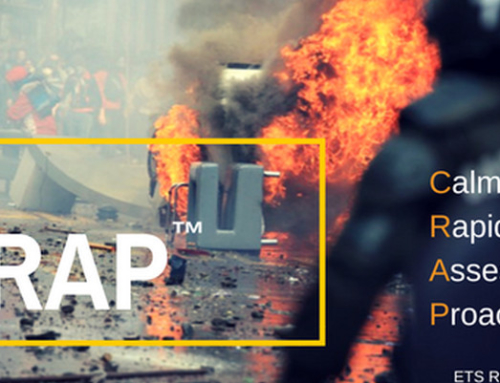 Think CRAP® for Travel Safety