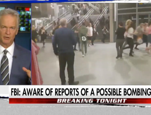 Manchester Attack: Social Media calls for travel ban after UK tragedy
