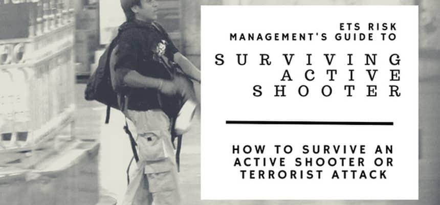 Surviving a Terror Attack