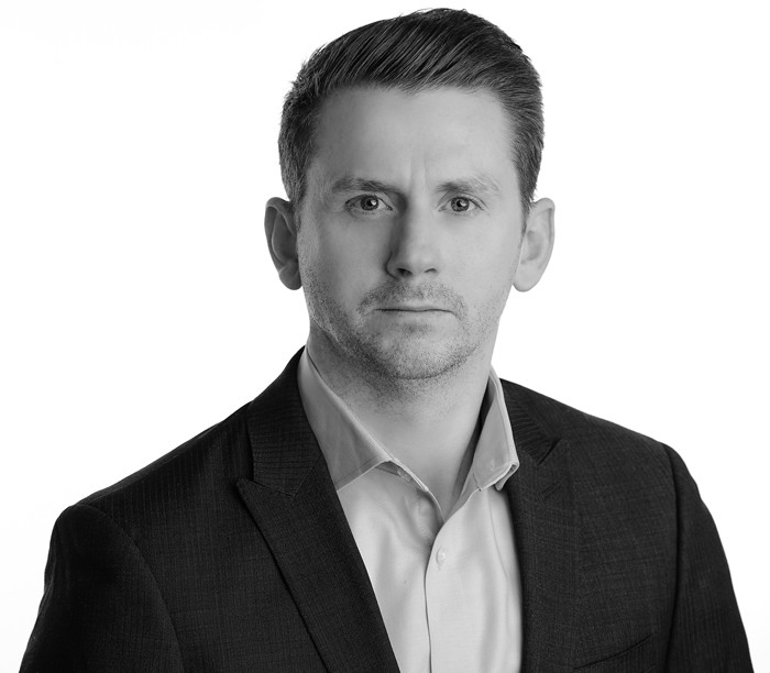 Mark Deane, CEO