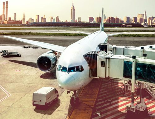 Business Travelers: Worrying About Terrorism May Kill You