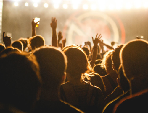 Four Must Haves For Effective Event Security