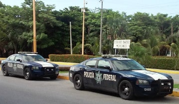Executive Protection and Secure Transportation Mexico