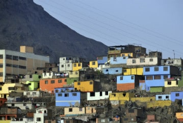 Peru Secure transportation services