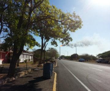 Venezuela Secure Ground Transportation