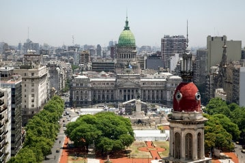 Argentina Executive Protection and Secure Transportation
