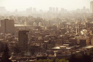 Egypt Executive Protection