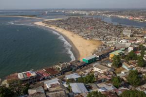 Liberia Secure Airport Transfers