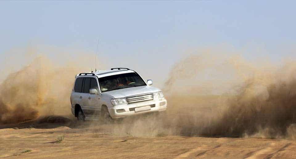 Cars_desert