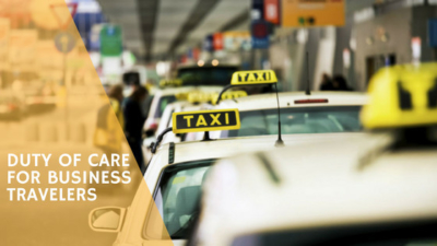 Duty of Care for business travelers