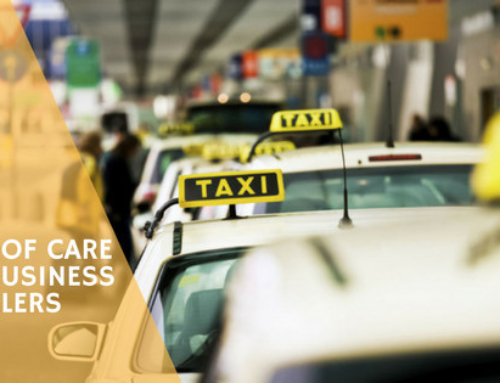 Duty of Care for Business Travel – Why Secure Transportationis Critical