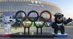 South Korea Security
