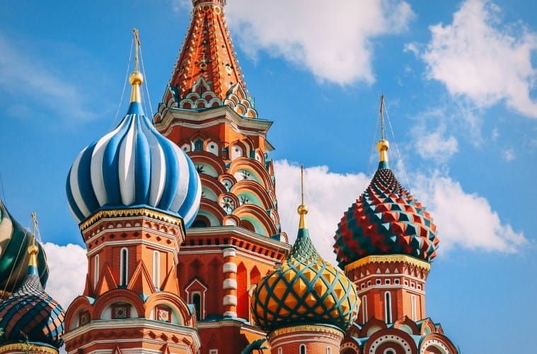 Expert Advice: Is it safe to go to Russia and attend the world cup?