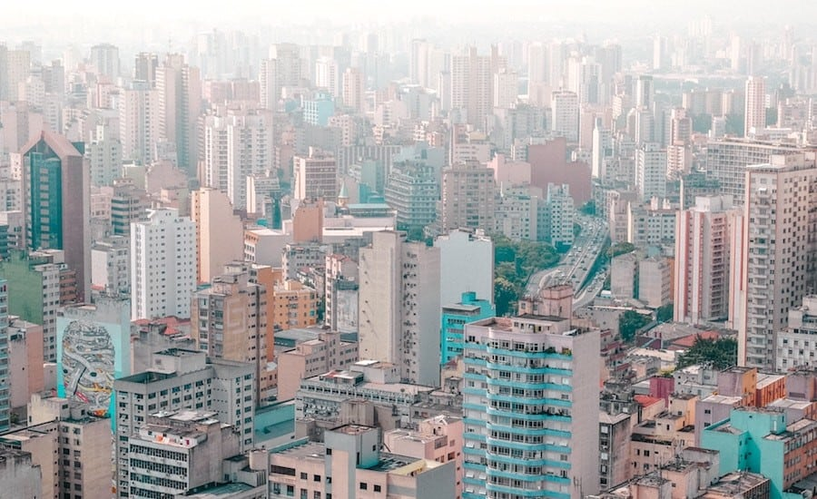 Business Travel to Brazil: Lessons from the Sao Paulo Grand Prix Armed Robbery