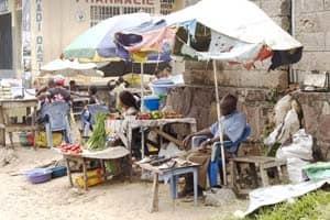 Kinshasa Secure Transportation Services