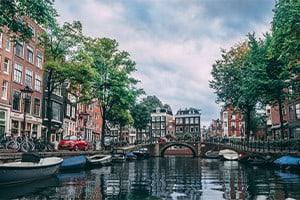 Amsterdam Executive Protection
