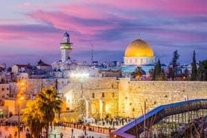 Executive Protection Israel