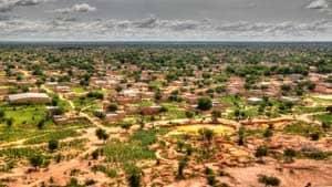 Niger Secure Transportation Services