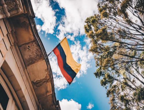 Bogota Explosion: ETS Assessment