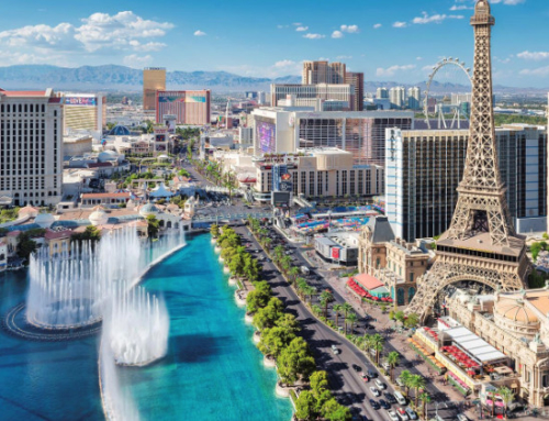 Executive Protection Las Vegas