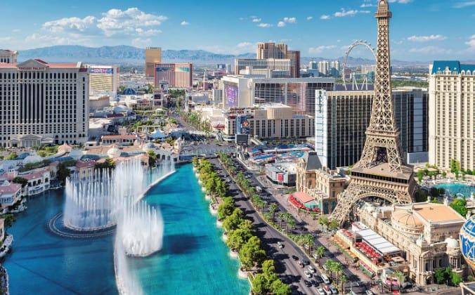 EP Las Vegas