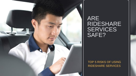 Are Rideshare services Safe